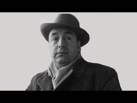Pablo Neruda (1904 - 1973)  پابلو نرودا