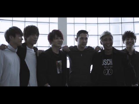 スティーヴィー・ホアン / 「Fly Away (feat. Da-iCE)」MV映像