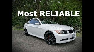 What Is The Most Reliable BMW You Can Buy?