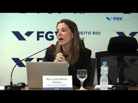 I Seminário Direito Rio/EPGE sobre Direito da Concorrência - Compliance: A Bola da Vez? 3/6
