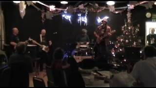Back Door Santa by Scarbelly Blues Band at Ubiquitous Open Mic 9.12.18