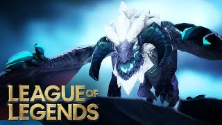 League of Legends: Rise of the Elements - Official Preseason 2020 Gameplay Spotlight