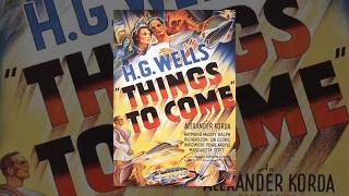 Облик грядущего (1936) фильм