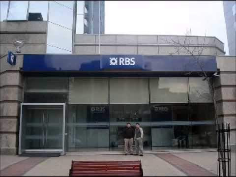 100 Million Dollars Fine For Royal Bank Of Scotland