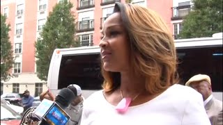 LisaRaye Launches Diamond Collection @ Honey Salon in Harlem