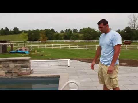 Pool jets, returns and more by Matt Cicciarella from Creative Pools and Landscaping.
