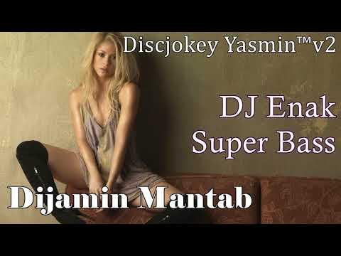 DJ Enak Super Bass Santai Terbaik dari yang Terbaik
