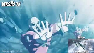 Jiren vs. Goku - DELETED/BONUS Scene?!! (Dragon Ball Super 109) thumbnail