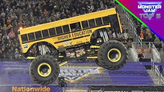 Monster Jam Top 5 Far Out Truck Designs
