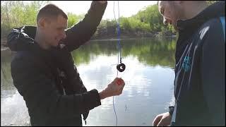 Магнитная Рыбалка 1