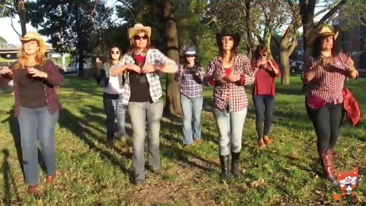 Watermelon crawl video official tracy byrd