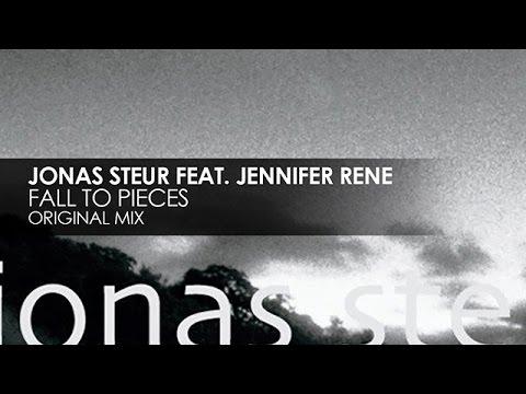 Jonas Steur featuring Jennifer Rene - Fall To Pieces