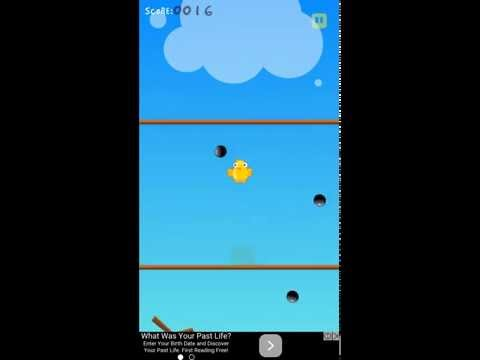 JUMP! The new Flappy Bird? FREE Android Game.