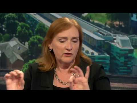 Sunday Politics London: Grenfell Tower how did this happen, who's to blame and what next