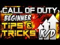 BO2 | Beginner Tips & Tricks - Practice Makes Perfect! (Black Ops 2 Multiplayer Gameplay)