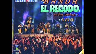 Popurri (el cable)- Banda El recodo en vivo