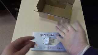 видео хирургические перчатки