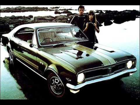 Australian Muscle Cars Holden Monaro YouTube