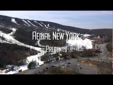 CamelBack Mountain PA, Aerial Only promo 2