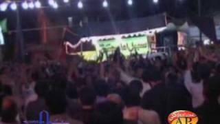 Zakir Asadi 2009 Noha Tera Matam Teri majlis