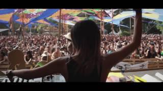 DJ MOON   @ E trip