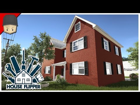 Download Youtube: House Flipper - The Biggest House in Game! (House Flipper Beta Gameplay)