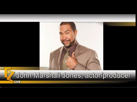 Acting tips from Actor John Marshall Jones