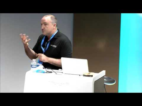 Devices and Networking Summit - Session 1, Devices and Their Users