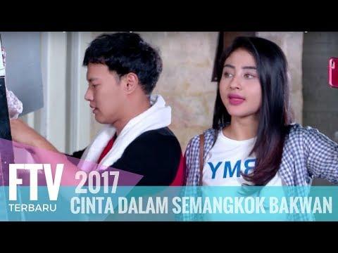 FTV Margin Wieheerm & Hardi Fadhillah | Cinta Dalam Semangkok Bakwan Malang