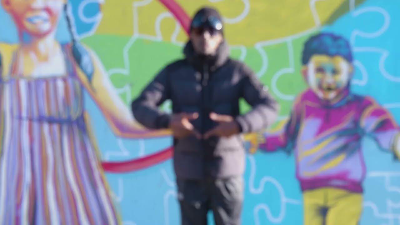 S.TÉBAN - Matrix Freestyle
