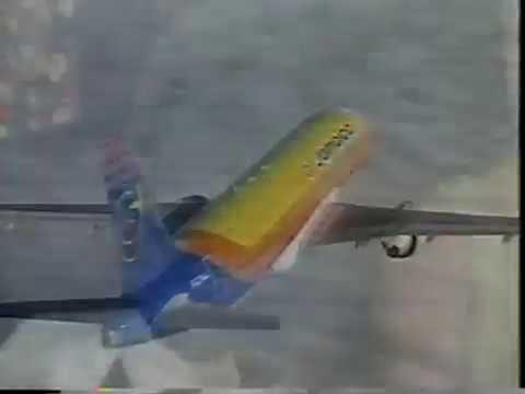 2003 - Air Jamaica Commercial