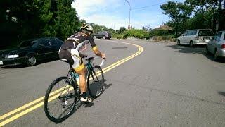 癮單車抽車教學 VOLANDO林瑞隆老師示範