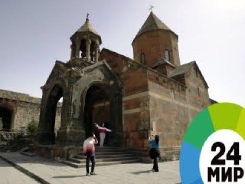 Пять причин поехать в Армению