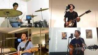 Nowhere Man - The Beatles Experience (Lockdown version)