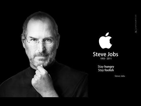 Surprising life of Steve Jobs Full Biography documentary