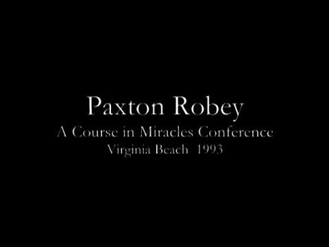 Paxton Robery at Va. Beach