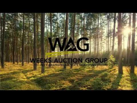 Weeks Auction Group and Weeks Farm Machinery 2017