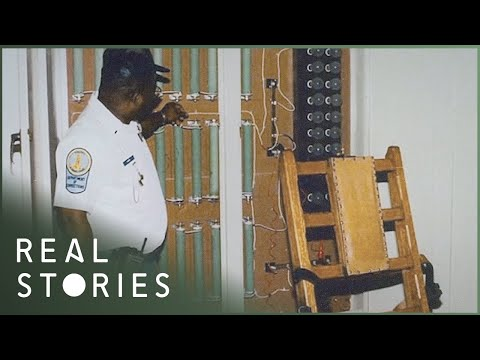 My Life As A Death Row Executioner (Death Penalty Documentary) | Real Stories