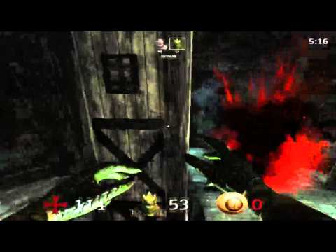 Wickland Gameplay |