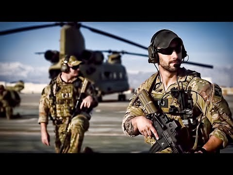 Pararescuemen Ride Chinooks • That Others May Live