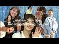 When Jeon Somi Impersonates Hong Jin-kyung (ENG SUB)