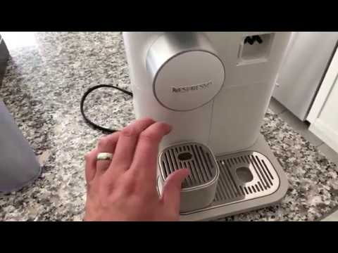 Nespresso DeLonghi Gran Latissima Unboxing Review
