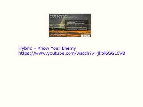 Hybrid - Know Your Enemy