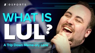 Video What is LUL? [A Trip Down Meme-ory Lane] download MP3, 3GP, MP4, WEBM, AVI, FLV Juni 2018