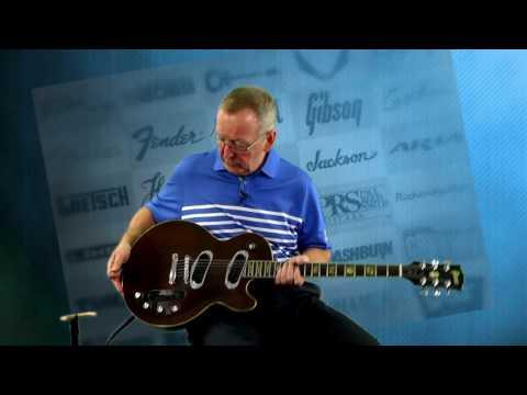 Greco Recording Guitar 1972