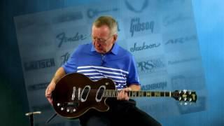 Greco Guitar Les Paul Pre-lawsuit Recording Guitar PE-520  Original Case and Key 1972 - 515-864-6136