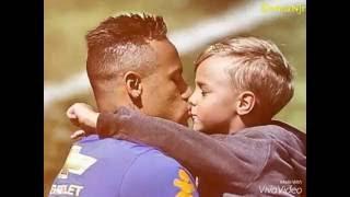 Neymar & Davi - Mais que Pai e Filho - DL5anos by ElenitaNjr
