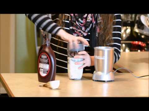 Chocolate Chip Frappe Recipe