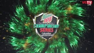BM vs SAJ - MDCS 2016 Mùa Hè Ván 1 ngày 20 - 5 - 2016