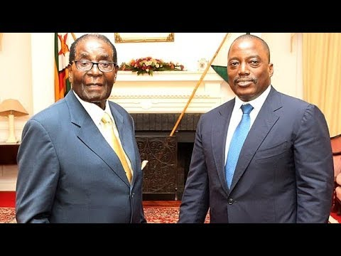 Urgent APRES MUGABE COUP D'ETAT AU CONGO TEMOIGNAGE CHOC YA COMBATTANTS APRES PRISON BA VERITE EBIMI